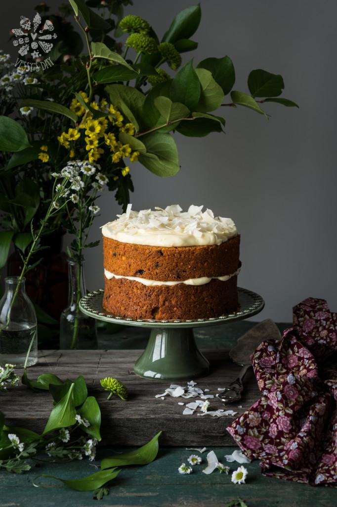 Carrot Cakе