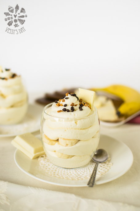Chocolate mousse with banans-1-13