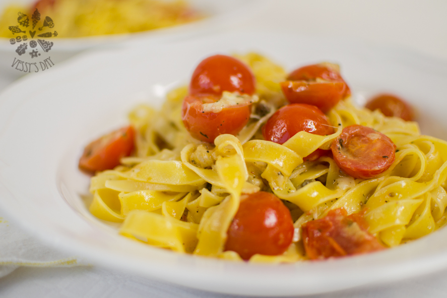 Pasta with cherry tomatoes (1 of 1)-2