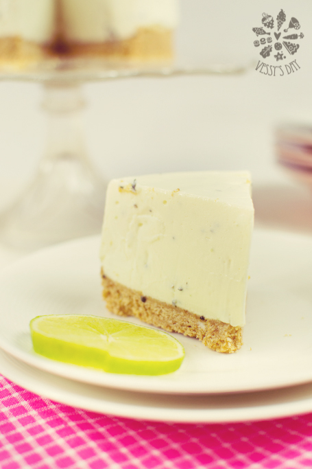 Mojito cheesecake (1 of 1)-3