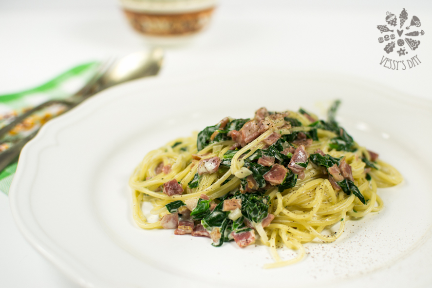 Spagetti spinach (1 of 1)-6
