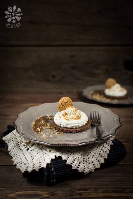 Amaretti Cream Cheese Parfait (1 of 1)