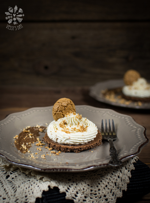 Amaretti Cream Cheese Parfait (2 of 2)