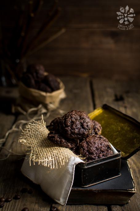 Coffee chocolate cookies (1 of 1)-3