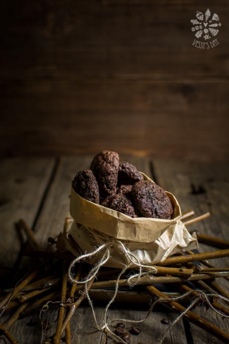 Coffee chocolate cookies (2 of 2)-2