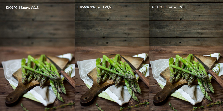 Първи стъпки в кулинарната фотография